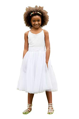 Chasing Fireflies Girls Ballerina Dress -