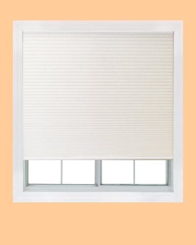 Easy elegance 36 inch by 64 inch trim at home fits for 20 inch window blinds