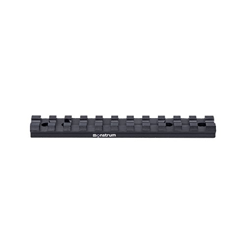(Ruger 10/22 Picatinny Rail Mount for Scopes and Optics)
