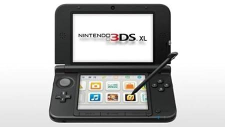 Carcasa rígida/para Nintendo 3DS XL, diseño de