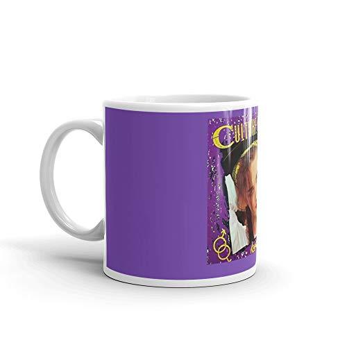 You're Gonna Miss Me Mug 11 Oz White Ceramic