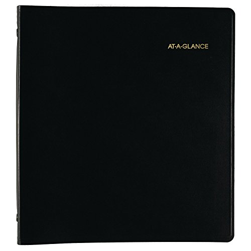 at-A-Glance Monthly Planner, 60 Months, January 2019 - December 2023, 9