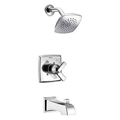Delta Ashlyn Monitor 17 Series Tub & Shower Trim
