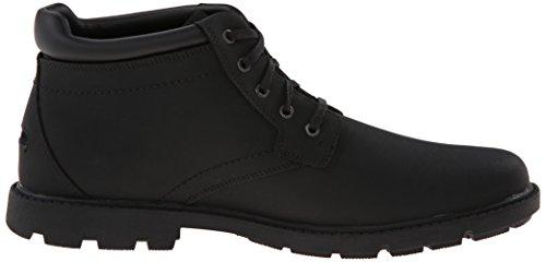 Surge Black Waterproof Men's Toe Storm Boot Rockport CxtTqwx