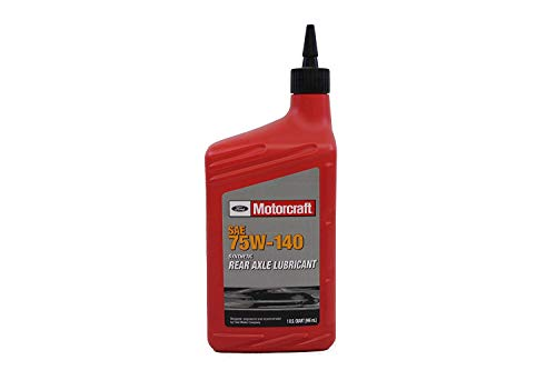 Synthetic Differential Oil - 7