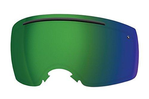 Smith+Optics+IO7+Men%27s+Replacement+Lens+Eyewear+Accessories+-+ChromaPop+Sun+Green+Mirror