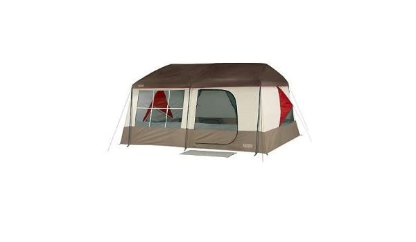 Amazon.com Wenzel Kodiak Family Cabin Dome Tent u0026 Free Mini Tool Box (cog) Everything Else  sc 1 st  Amazon.com & Amazon.com: Wenzel Kodiak Family Cabin Dome Tent u0026 Free Mini Tool ...
