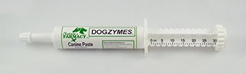 Cheapest Nature DOGZYMES Canine Probiotic Paste for Dogs, 30cc Check this out.