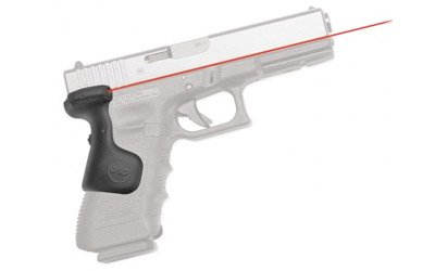 Crimson Trace LG-637 Laser Sight fits GLOCK Gen3 Full-Size Pistols 17, 17L, 22, 24, 31, 34, 35, 37 from Green Supply