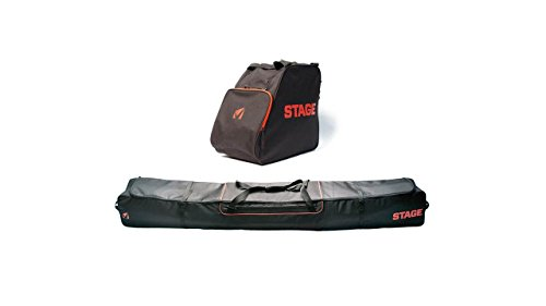 Stage Ski Bag – Sports Center Store