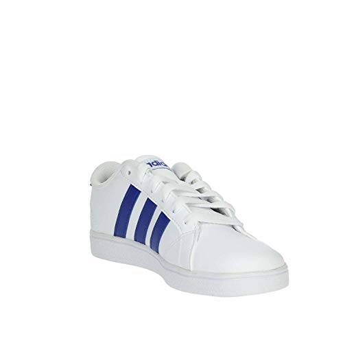 Scarpe adidas Neo Baseline K Sneaker Bambini F36198 White