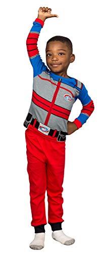 (Nickelodeon Boys Henry Danger Costume Pajama Set (Boys Size 6))