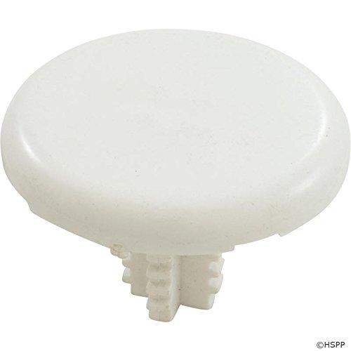 Waterway Air Injector Cap, Low Profile, 1-3/4