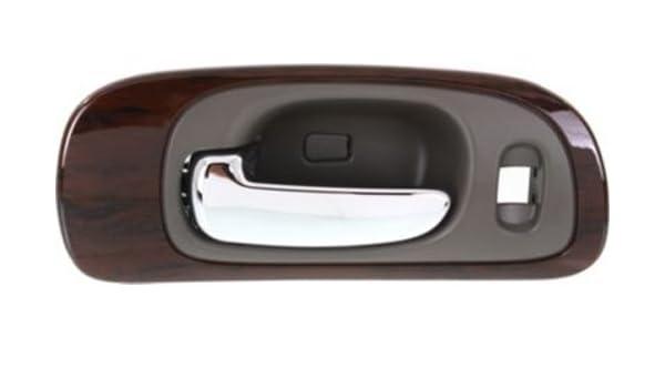 Car & Truck Interior Door Handles Genuine OEM Chrysler Concorde 300M LHS Passenger Side Gray Handle Front Rear