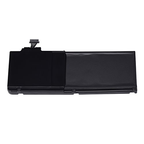 iProPower A1322 Laptop Battery for Apple MacBook Pro 13 inch A1278 2009-2012Version(6000mah) by iProPower (Image #3)