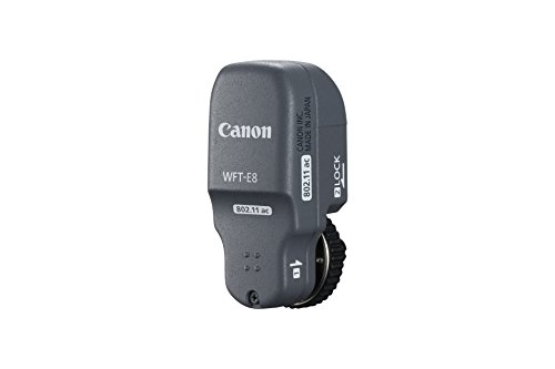 Canon Wireless File Transmitter WFT-E8A by Canon (Image #2)