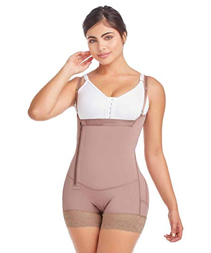 Fajas Colombianas Delie 09046 Pos Surgery Compression Garment Body Shaper