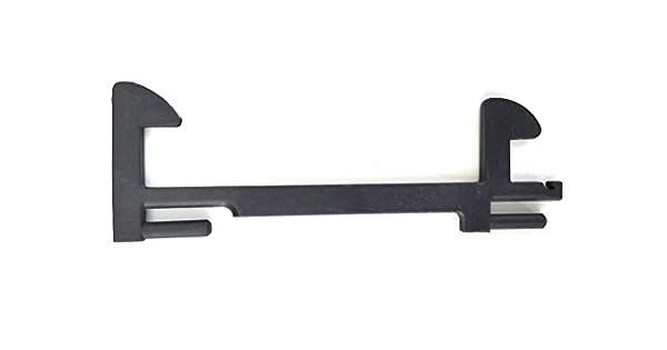 Amazon.com: durpower Puerta Clave Para f82574u00ap f30181200 ...