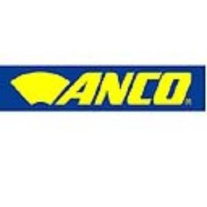 Anco A-17-M Profile  Wiper Blade - 17