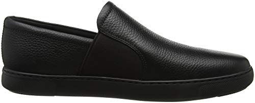Para Hombre 001 Mocasines on black Collins Negro Fitflop Slip XqzOI