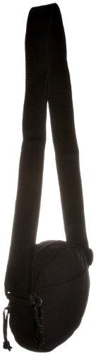Eastpak Unisex Flaky Shoulderbag Black EK793008 X Small Negro