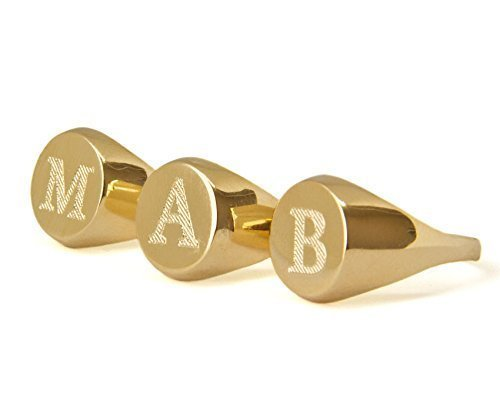 Signet ring, Pinky Ring, Personalized Signet ring, Sizes US 3-11