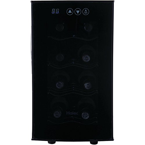 Haier 8 Bottle Bottle Electronic Controls