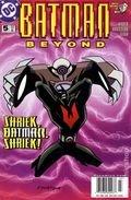 Batman Beyond, Edition# 5 pdf