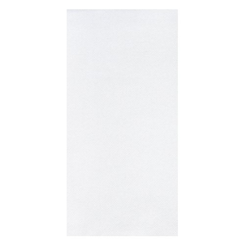 "Hoffmaster FP1200 FashnPoint Guest Towel, Ultra Ply, 1/6 Fold, White, 11-1/2"" x 15-1/2"" (Pack of 600) from Hoffmaster"