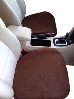 brown suv lincoln seat covers - 7