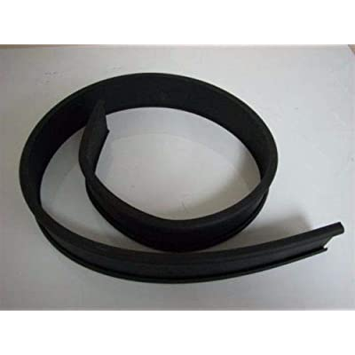 "2"" Fuel Tank Strap Backing - 5 Foot Length: Automotive"