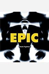 EPIC Hardcover