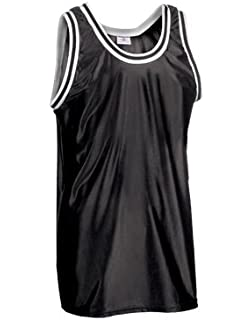 Teamwork Adult Old School Basketball Jersey