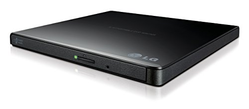 LG Electronics External DVD Writer Drive Optical Drives GP65NB60