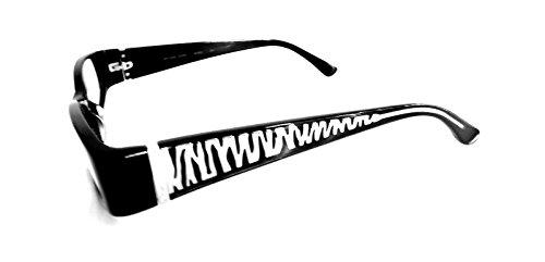 Price comparison product image Michael Kors Women's Eyewear 662 Black,  Size 53-15-130