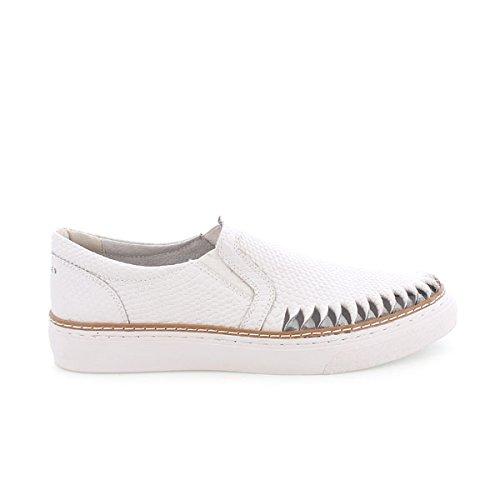 Actled de Vestir Blanco para Blanco Sixtyseven Burna 77726 Zapatos Mujer EqgTc48fp