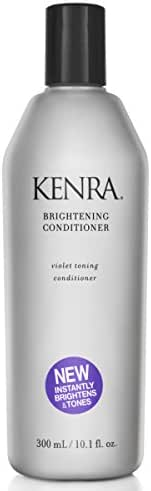 Shampoo & Conditioner: Kenra Brightening