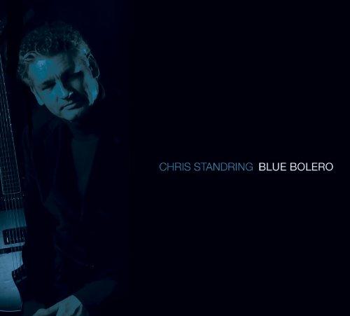 Blue Bolero by Ultimate Vibe Recordings