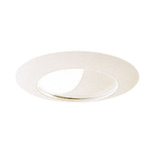 6 in. - Wall Wash with Metal Ring Trim - PLT PT25