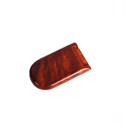Home-organizer Tech Foldable Wood Finished Smoking Pipe Holder Tobacco Pipe Stand by Home-organizer Tech (Image #2)
