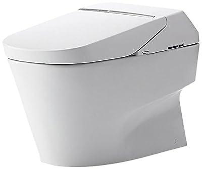 Toto CT992CUMFG#01 Neorest 700H Bowl, Cotton White