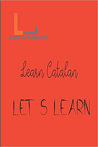 Let's Learn - learn Catalan
