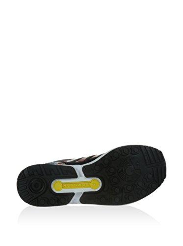 adidas Sneakers Shoes ZX Black FLUX Originals Men Multicolor RxRwr6Yq