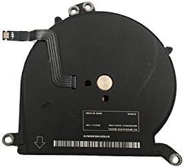 ireplacement A1369 A1466 - Ventilador de CPU para Macbook Air 13 ...