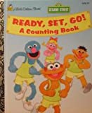 Ready, Set, Go!, Golden Books Staff, 030730261X