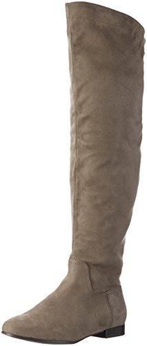 12 Long Grey Arabia Boots Aldo Grey WoMen HqEY4xwO