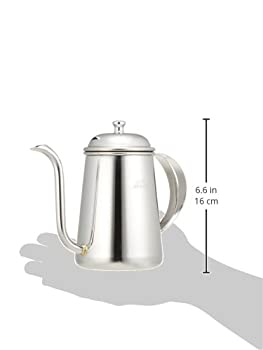 Kalitas Stylish Stainless Pot (0.7l) 4