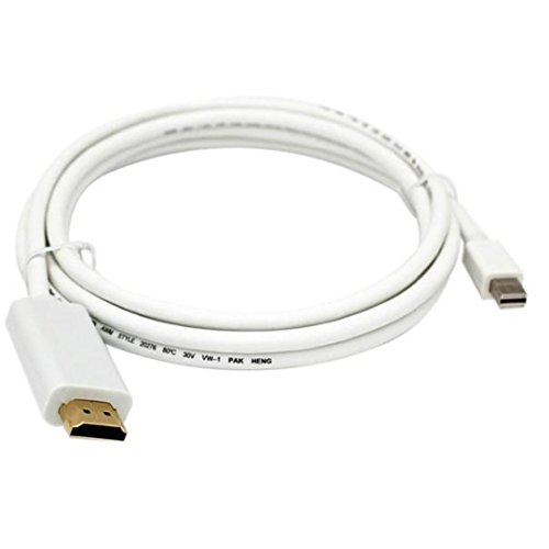 USB to Mini USB Charging Cable for PS3 180cm (Black) - 3