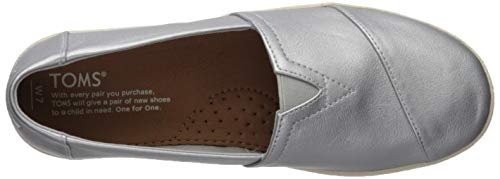 TOMS Women's Avalon Slip-Ons