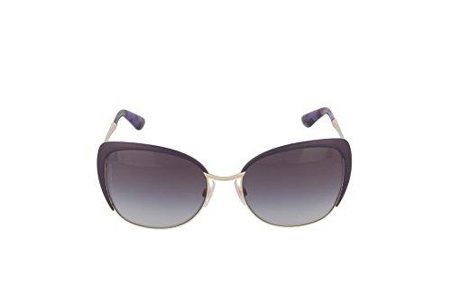 TASTE DG2143 Gabbana Sonnenbrille Violet Pale SICILIAN Dolce Gold amp; IwHUqfUS